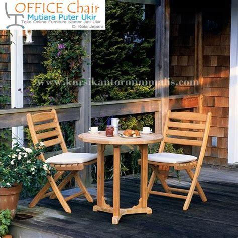 Murah Ring Meja Putar Etalase Putar Kursi Putar Silver set meja kursi cafe kayu jati outdoor jual kursi kantor putar jati ukir jual kursi kantor