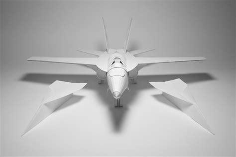A Paper Jet - paper planes strictlypaper