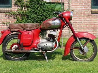 Suche Motorrad Jawa by Jawa Oldtimer Motorrad Kaufen Classic Trader
