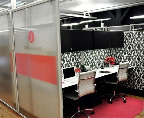 office cube ideas cubicle decor ideas style me thrifty