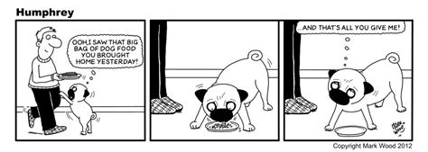 humphrey pug humphrey the pug comic