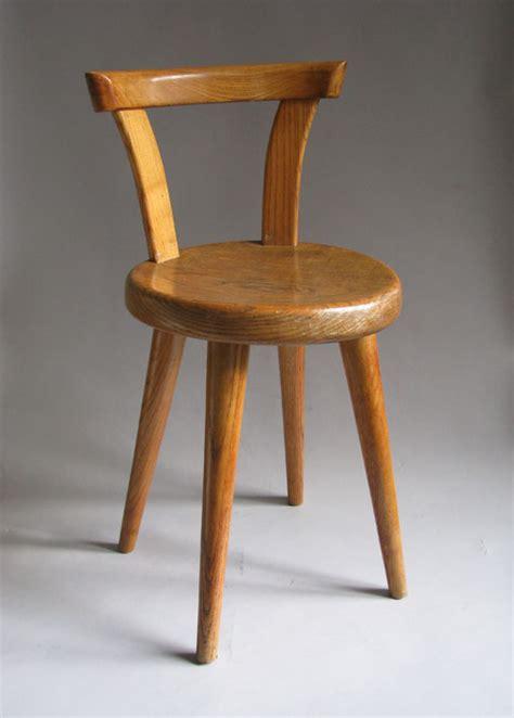 chaise mod 232 le tout bois 224 4 en ch 234 ne de