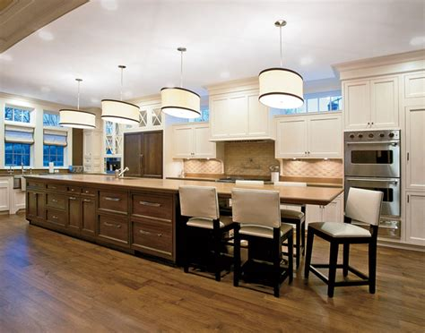 long island kitchen supersize your kitchen island chicago magazine chicago