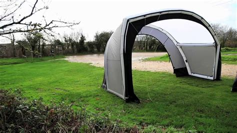 t5 awning tent inflatable vw t5 tent gybe design youtube