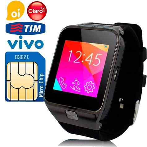 Relogio Inteligente Smartwatch Dz09 Apple Iphone 4 5c 5s 6   R$ 53,49 em Mercado Livre