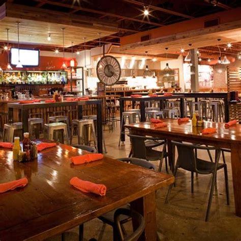 Trevor Kitchen And Bar Open Table Brgr Kitchen Bar Prairie Restaurant Prairie