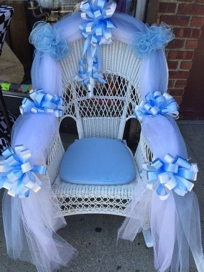 Baby Shower Wicker Chair by Baby Showers Bridal Throne Chairs Ballroom Chairs