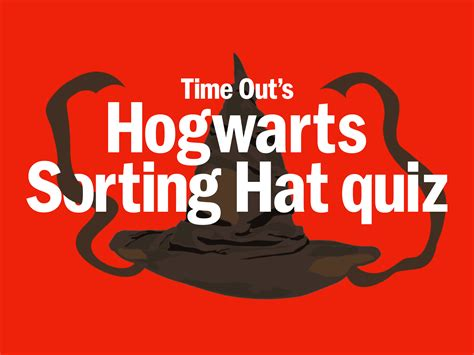 house sorting quiz harry potter and the cursed child theatre guide time out london