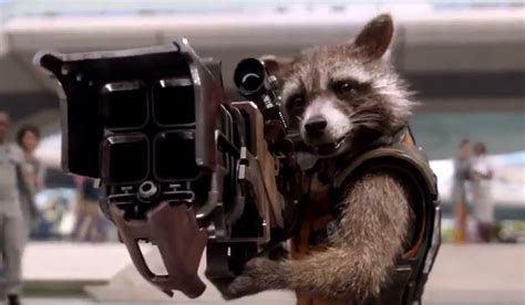 marvel film with raccoon guardians of the galaxy writer reveals hit marvel film