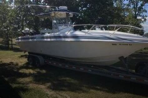 fountain boats craigslist fountain new and used boats for sale in texas