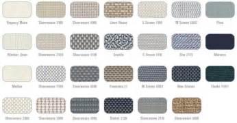 sofa upholstery fabric types