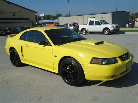 2001 ford mustang value car autos gallery