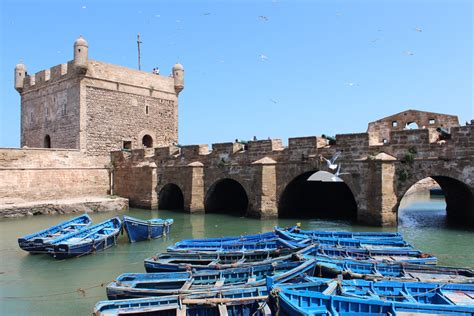 morocco city essaouira fez and marrakech among top five best cities in
