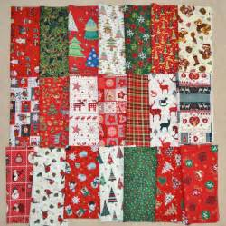fabric patchwork quilting crafts remnants bundle