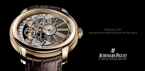 watch series the audemars piguet millenary watch series