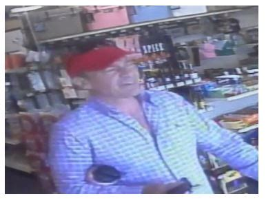 ace hardware navarre gulf breeze retail theft suspect sought by police south