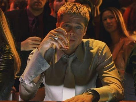 Il Ritorno Di Brad Pitt Il Post Brad Pitt Oceans Eleven