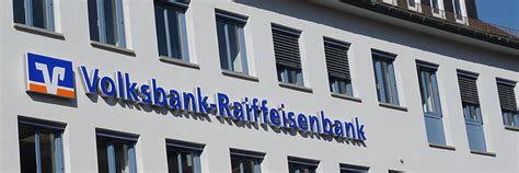 Volksbank Raiffeisenbank Amberg Eg Ihre Vr Bank