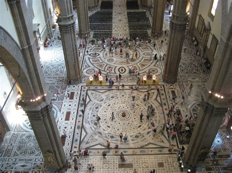 duomo firenze interno the duomo in florence the cathedral of santa