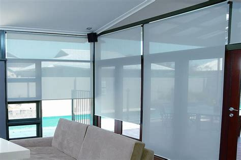 Sunscreen Blinds Sunscreen Roller Blinds By Alfresco Blinds Melbourne