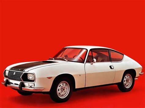 Lancia Fulvia Sport Lancia Fulvia Sport 1600 818 1971 72