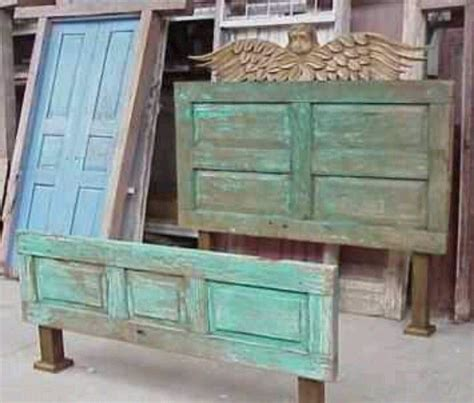 making headboards out of old doors headboards from old doors cool ideas pinterest