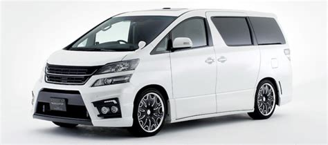 lexus minivan lexus asked to consider a luxury van asap autoevolution