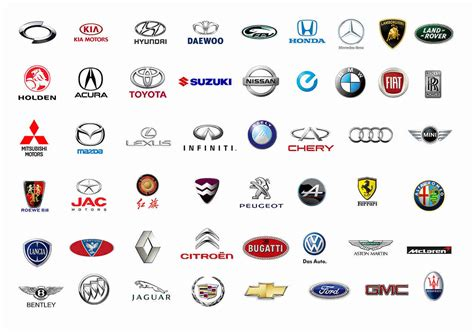 Car Types That Start With A by Top 5 World S Car Manufacturers Pakwheels