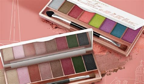 Jual Eyeshadow Sariayu jual beli makeup kit sariayu murah dan berkualitas