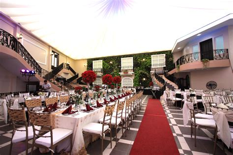 Hanging Gardens Banquets by Hanging Gardens Events Venue