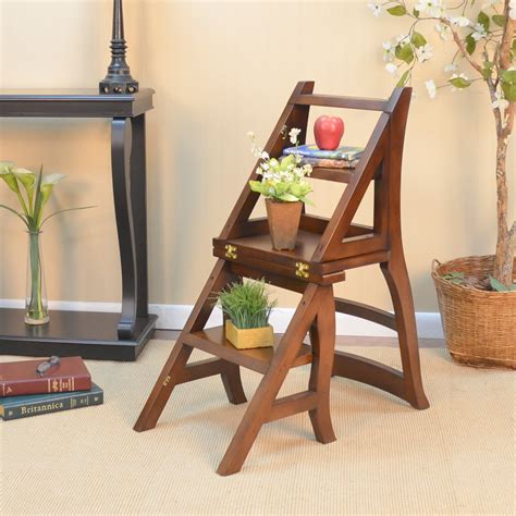 Folding Library Step Stool by Step Ladder Chair Step Chair In Malaysia Library Step