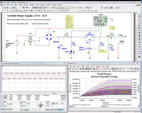 Software To Design Kitchen by Ni Multisim Student Edition National Instruments Studica 174