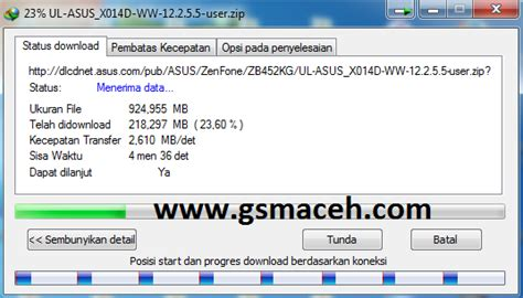how to flash upgrade asus zenfone go x014d via sd card firmware firmware asus zenfone go x014d lengkap gsm android tutorials