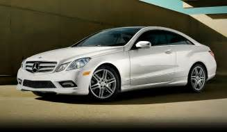 best family luxury coupes 2011 mercedes e class page 2
