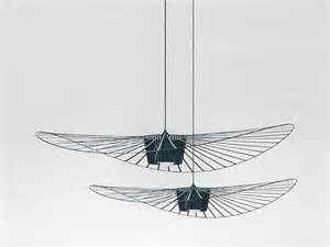 luminaire suspension design italien suspension vertigo design constance guisset