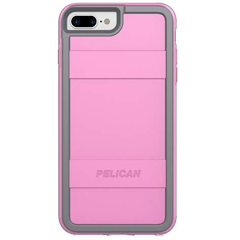 iphone 7 plus screen replacement pink wholesale apple iphone 7 plus pelican protector series light pink c24000 000a lpdg