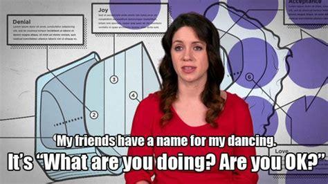 Girl Code Meme - deadpan queen alice wetterlund s best girl code moments