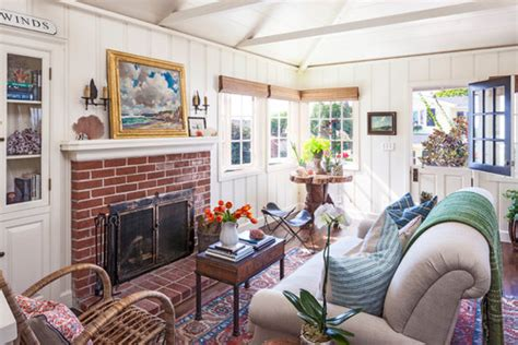 palatial living interior shades of red colour styling a cozy beach cottage emily a clark