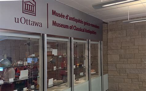 Ottawa U Mba by Museum Department Of Classics And Religious Studies