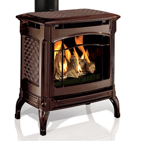 hearthstone chlain direct vent gas stove cleveland