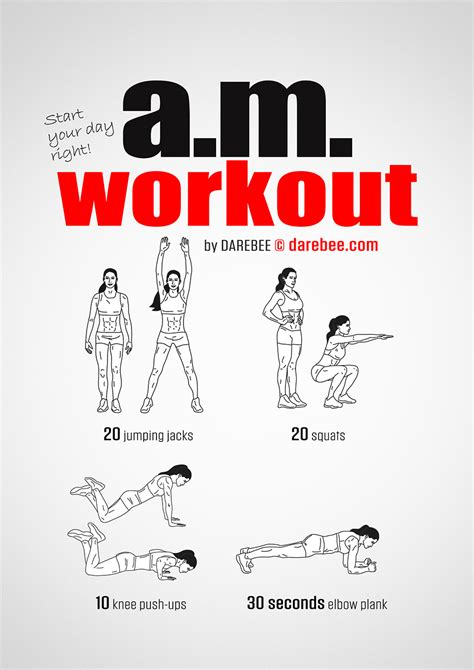 Exercises To Do At Your Desk For Abs A M Workout