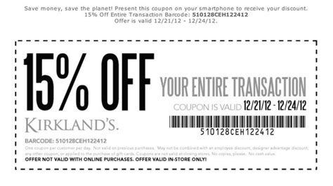 home decor coupons 1000 images about kirklands coupons on pinterest shops