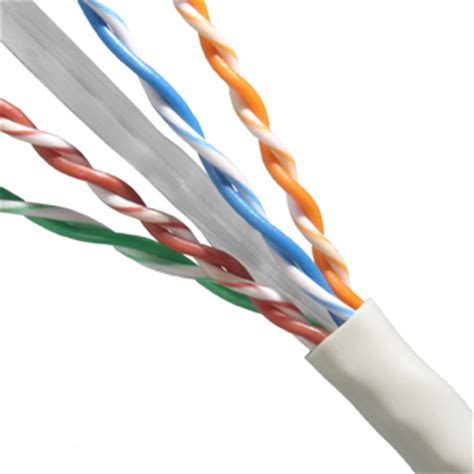 Cable Utp Cat 6 conectrol s a redes cableado