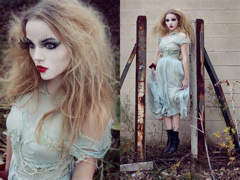 ruby june vintage diy burton s doll lookbook