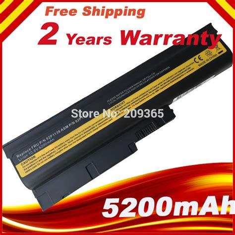 Original Battery Lenovo Thinkpad Sl300 Sl400 Sl500 T60 R60 Z60 lenovo sl500 thinkpad promotion achetez des lenovo sl500