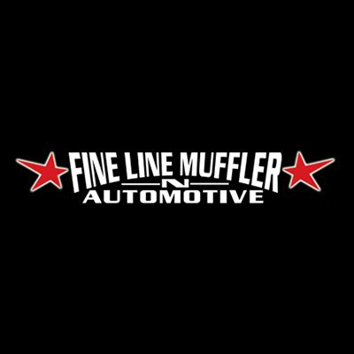 Fine Line Muffler N Automotive, Lake Havasu City Arizona