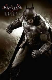 ritter decken batman return to arkham appare anche sul catalogo