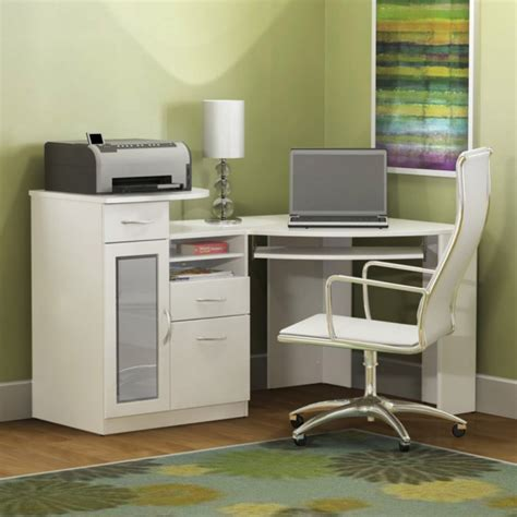 Stunning Small Corner Computer Desk Design Regarding Desk For Room