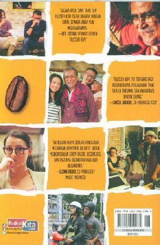 Filosofi Kopi A Coffee Table Book The bukukita filosofi kopi a coffee table book
