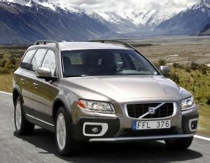 volvo xc  car specifications auto technical data